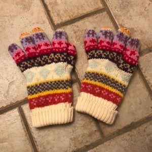 Gap Wool Lined Gloves